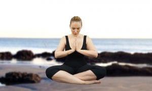 Nina Beste Meditation & Achtsamkeit