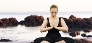 Nina Meditation Strand