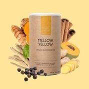 Mellow Yellow Superfood Mix