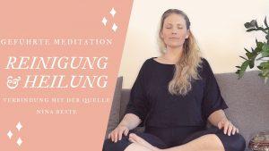 Orgonit Meditation Nina Beste