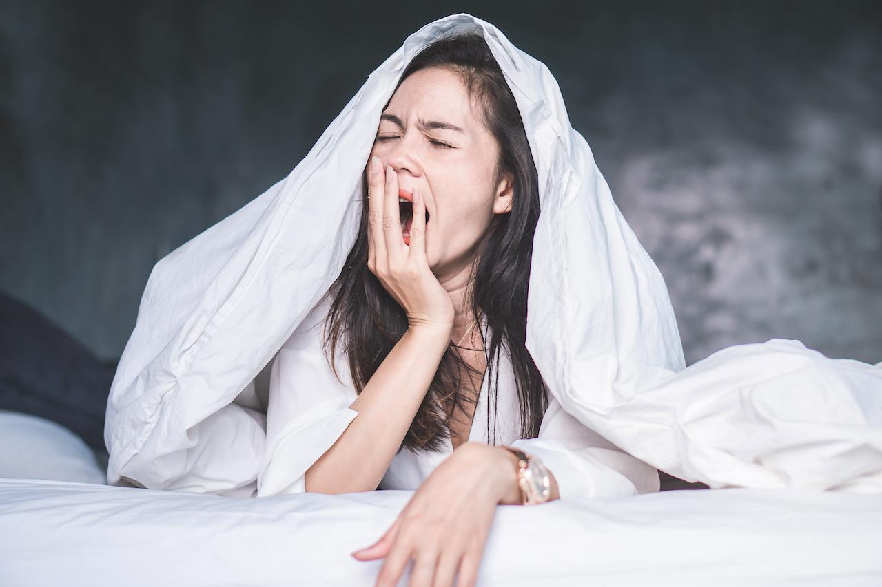 Nie wieder Schlafprobleme – Meditation & die Subliminal Technik